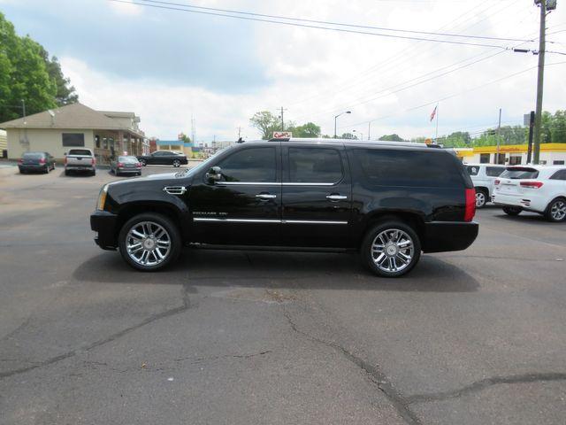 2013 Cadillac Escalade ESV Platinum Edition Batesville, Mississippi 3