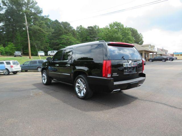 2013 Cadillac Escalade ESV Platinum Edition Batesville, Mississippi 6
