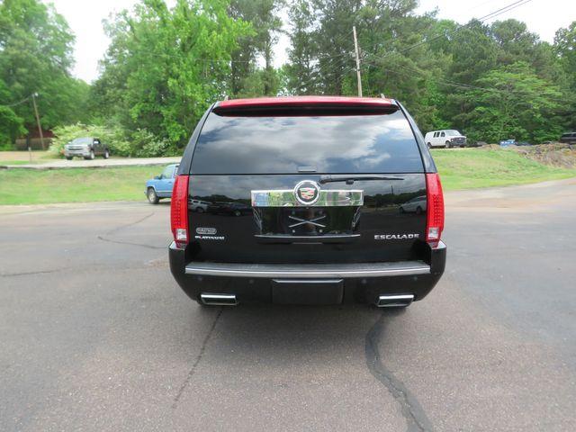 2013 Cadillac Escalade ESV Platinum Edition Batesville, Mississippi 5