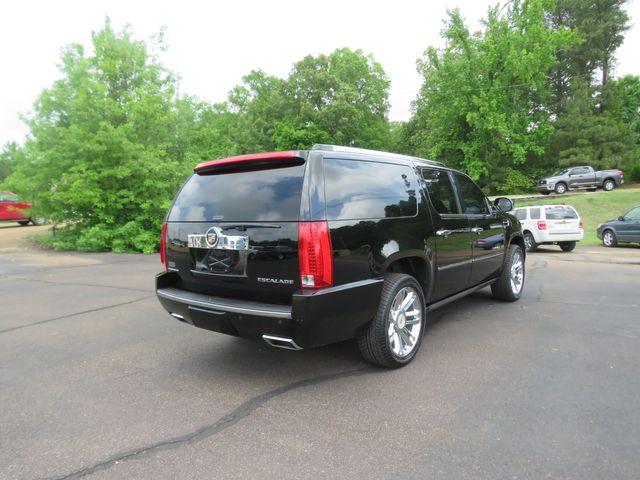 2013 Cadillac Escalade ESV Platinum Edition Batesville, Mississippi 7