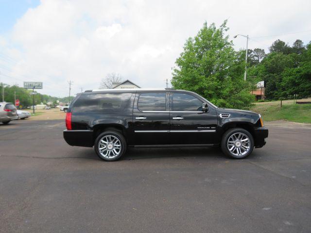 2013 Cadillac Escalade ESV Platinum Edition Batesville, Mississippi 2