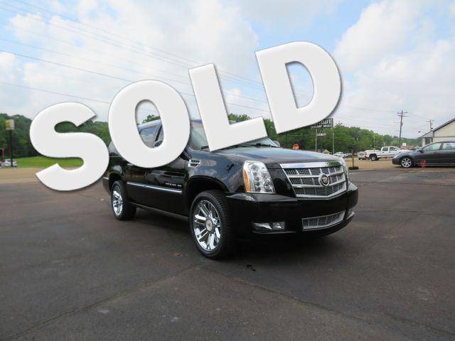 2013 Cadillac Escalade ESV Platinum Edition Batesville, Mississippi