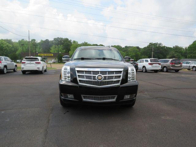2013 Cadillac Escalade ESV Platinum Edition Batesville, Mississippi 4