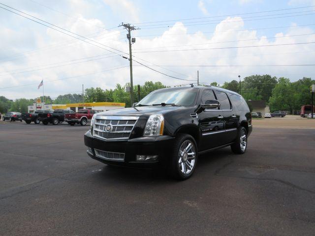2013 Cadillac Escalade ESV Platinum Edition Batesville, Mississippi 1