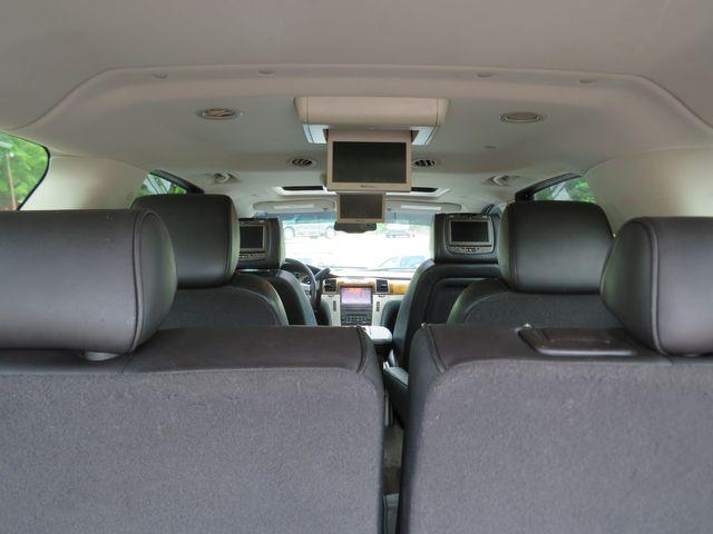 2013 Cadillac Escalade ESV Platinum Edition Batesville, Mississippi 42