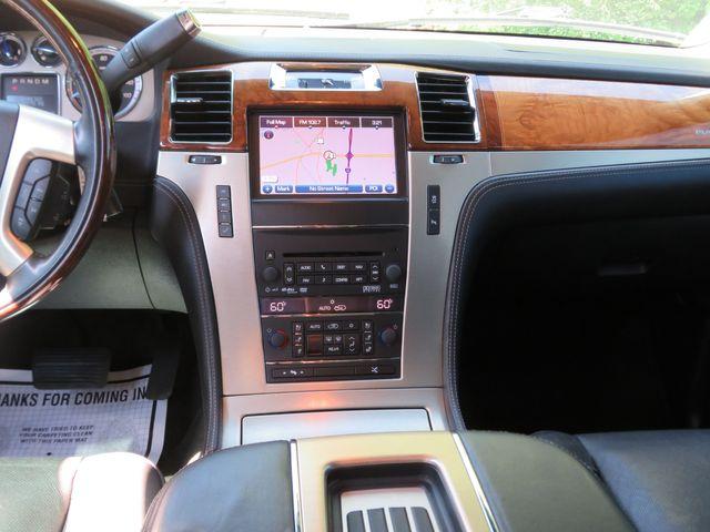 2013 Cadillac Escalade ESV Platinum Edition Batesville, Mississippi 26