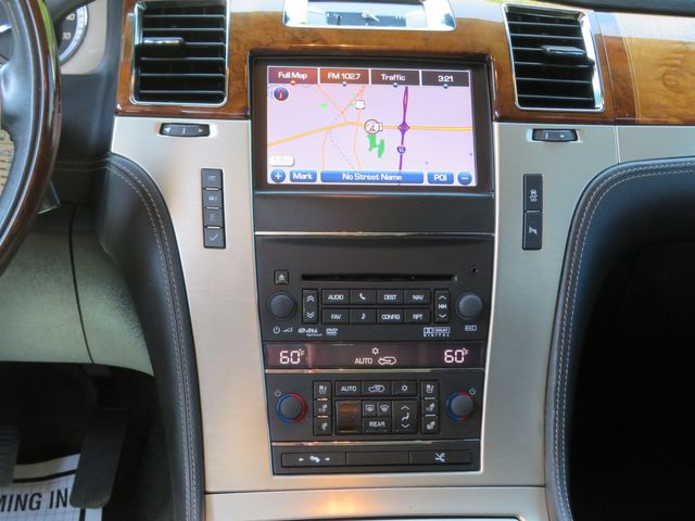 2013 Cadillac Escalade ESV Platinum Edition Batesville, Mississippi 24