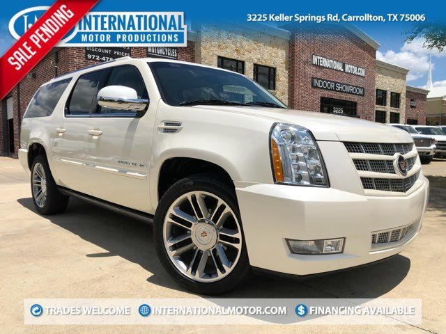 2013 Cadillac Escalade ESV Premium in Carrollton, TX 75006