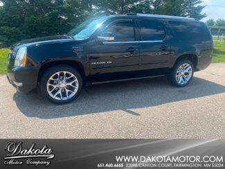 2013 Cadillac Escalade ESV Premium Farmington, MN