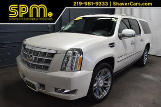 2013 Cadillac Escalade ESV Platinum Edition in Merrillville, IN 46410