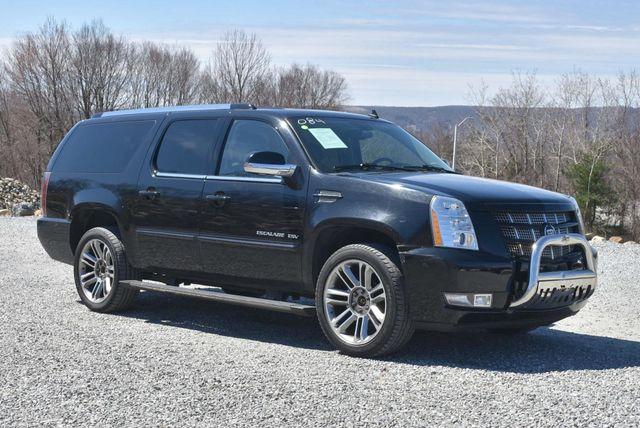 2013 Cadillac Escalade ESV Premium Naugatuck, Connecticut 6