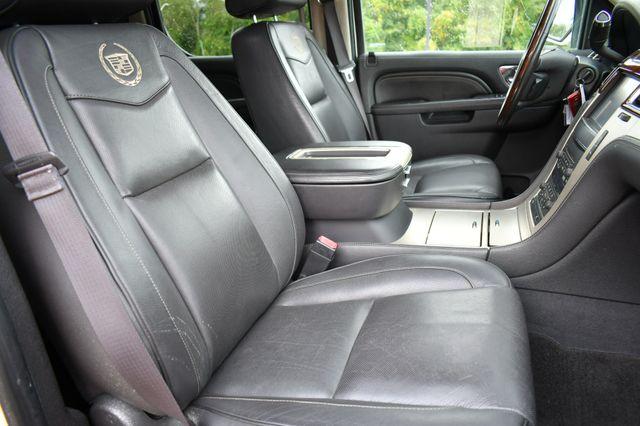 2013 Cadillac Escalade ESV Platinum Edition AWD Naugatuck, Connecticut 10