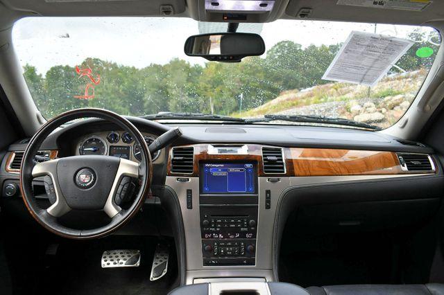 2013 Cadillac Escalade ESV Platinum Edition AWD Naugatuck, Connecticut 17