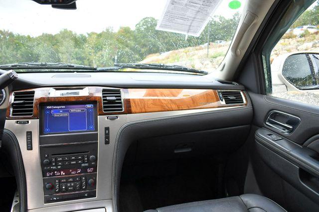 2013 Cadillac Escalade ESV Platinum Edition AWD Naugatuck, Connecticut 18