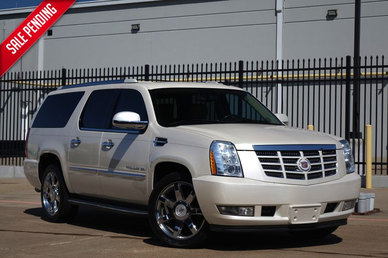 2013 Cadillac Escalade ESV Luxury*Nav*BU Cam*DVD*EZ Finance** | Plano, TX | Carrick's Autos in Plano TX