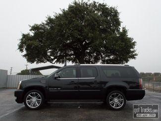 2013 Cadillac Escalade ESV Premium 6.2L V8 in San Antonio Texas, 78217