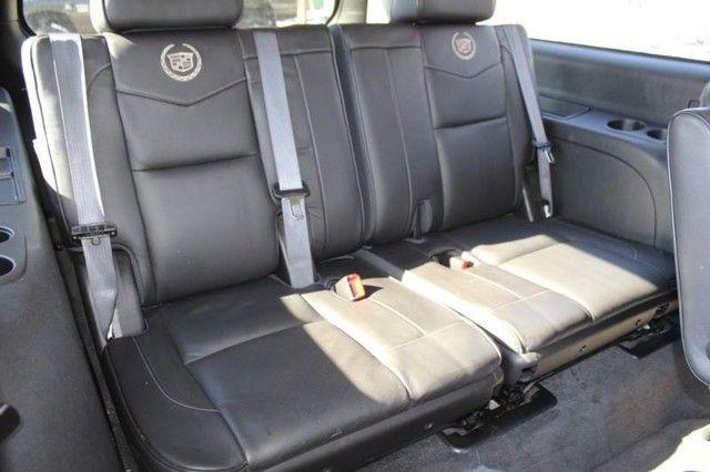 2013 Cadillac Escalade ESV Platinum Edition St. Louis, Missouri 10