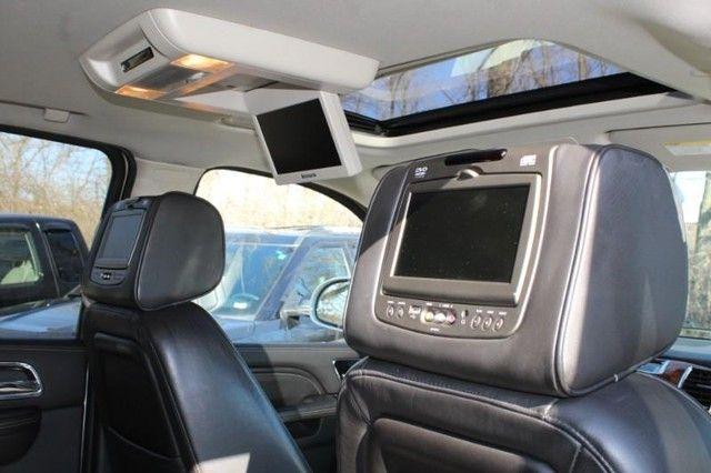2013 Cadillac Escalade ESV Platinum Edition St. Louis, Missouri 12