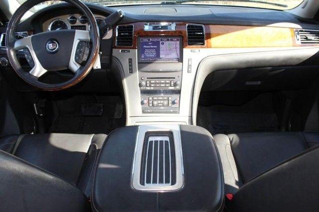 2013 Cadillac Escalade ESV Platinum Edition St. Louis, Missouri 14