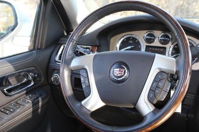 2013 Cadillac Escalade ESV Platinum Edition St. Louis, Missouri 15