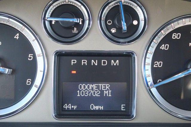 2013 Cadillac Escalade ESV Platinum Edition St. Louis, Missouri 23