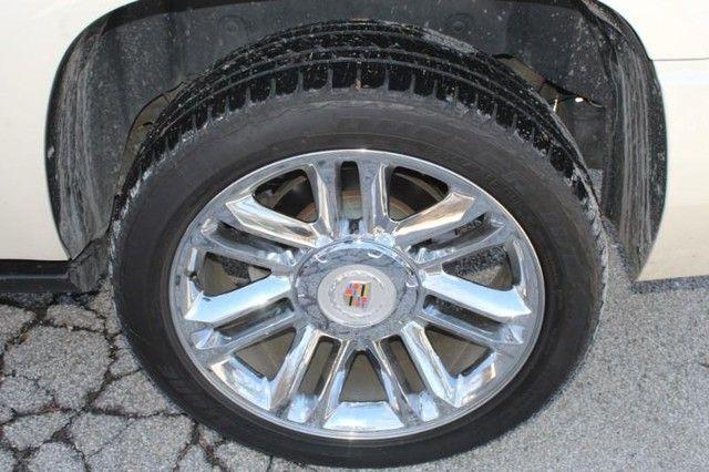 2013 Cadillac Escalade ESV Platinum Edition St. Louis, Missouri 24