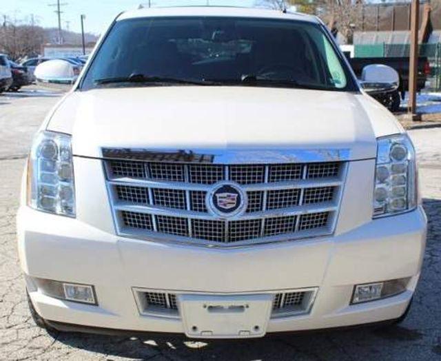 2013 Cadillac Escalade ESV Platinum Edition St. Louis, Missouri 3