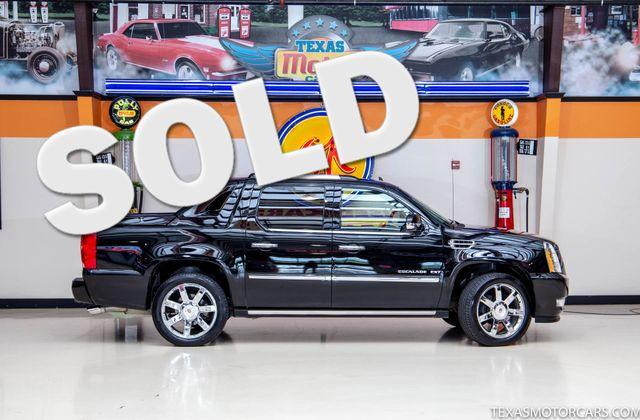 2013 Cadillac Escalade EXT Premium