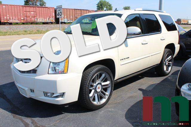 2013 Cadillac Escalade Premium | Granite City, Illinois | MasterCars Company Inc. in Granite City Illinois
