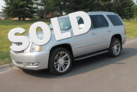 2013 Cadillac Escalade Luxury in Great Falls, MT