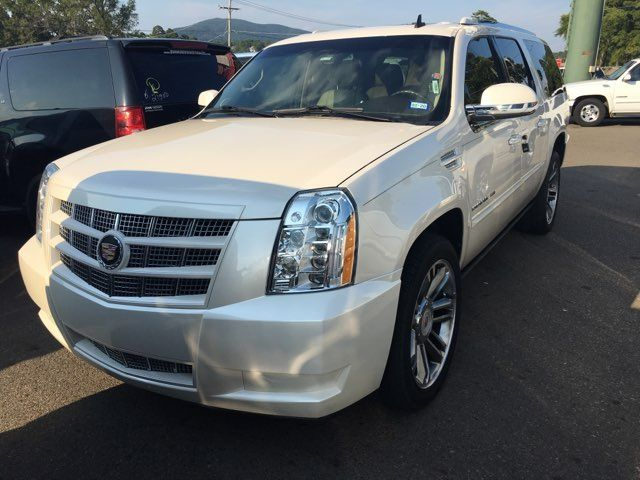 2013 Cadillac Escalade ESV Premium - John Gibson Auto Sales Hot Springs in Hot Springs Arkansas