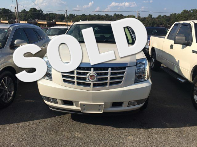 2013 Cadillac Escalade Base - John Gibson Auto Sales Hot Springs in Hot Springs Arkansas