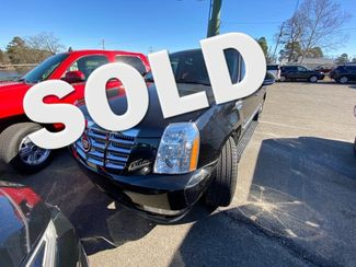 2013 Cadillac Escalade Luxury - John Gibson Auto Sales Hot Springs in Hot Springs Arkansas