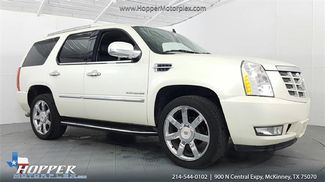 2013 Cadillac Escalade Luxury in McKinney, Texas 75070