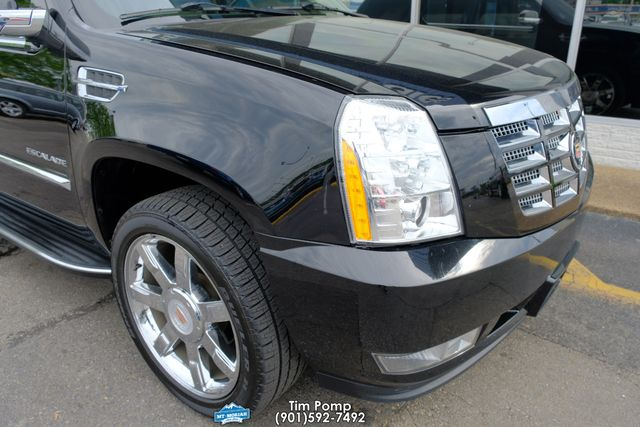 2013 Cadillac Escalade Luxury SUNROOF LEATHER NAVIGATION in Memphis, Tennessee 38115