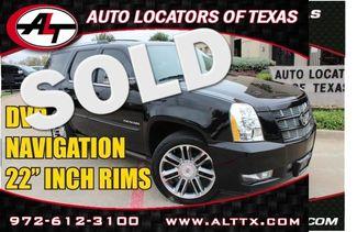 2013 Cadillac Escalade Premium   Plano, TX   Consign My Vehicle in  TX