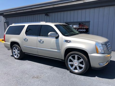 2013 Cadillac Escalade ESV Luxury in San Antonio, TX