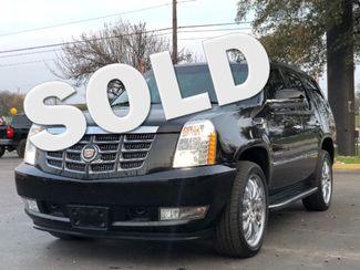 2013 Cadillac Escalade Luxury in San Antonio, TX 78233