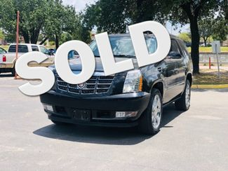 2013 Cadillac Escalade Luxury in San Antonio, TX 78233