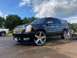 2013 Cadillac Escalade ESV Platinum in Thibodaux, LA 70301