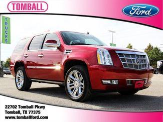 2013 Cadillac Escalade Platinum Edition in Tomball, TX 77375