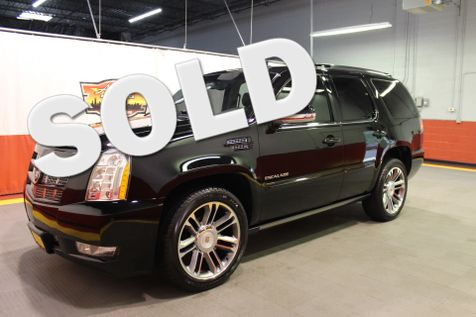 2013 Cadillac Escalade Premium in West Chicago, Illinois