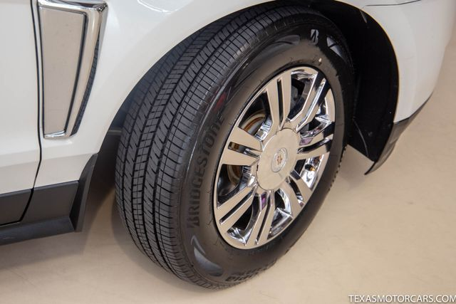 2013 Cadillac SRX Luxury Collection in Addison, Texas 75001