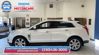 2013 Cadillac SRX Premium Collection in Akron, OH 44320