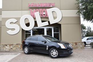 2013 Cadillac SRX Luxury Collection in Arlington, TX, Texas 76013