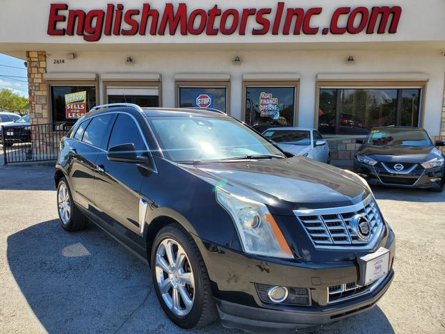 2013 Cadillac SRX Premium Collection in Brownsville, TX 78521