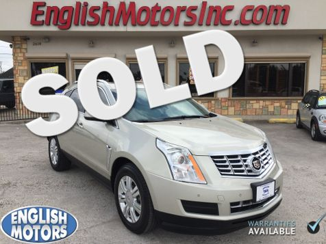 2013 Cadillac SRX Luxury Collection in Brownsville, TX