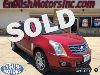 2013 Cadillac SRX in Brownsville, TX