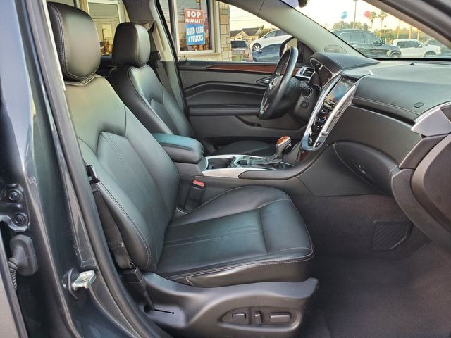 2013 Cadillac SRX Luxury Collection in Brownsville, TX 78521