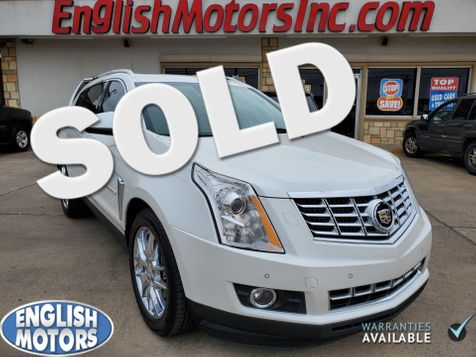 2013 Cadillac SRX Performance Collection in Brownsville, TX